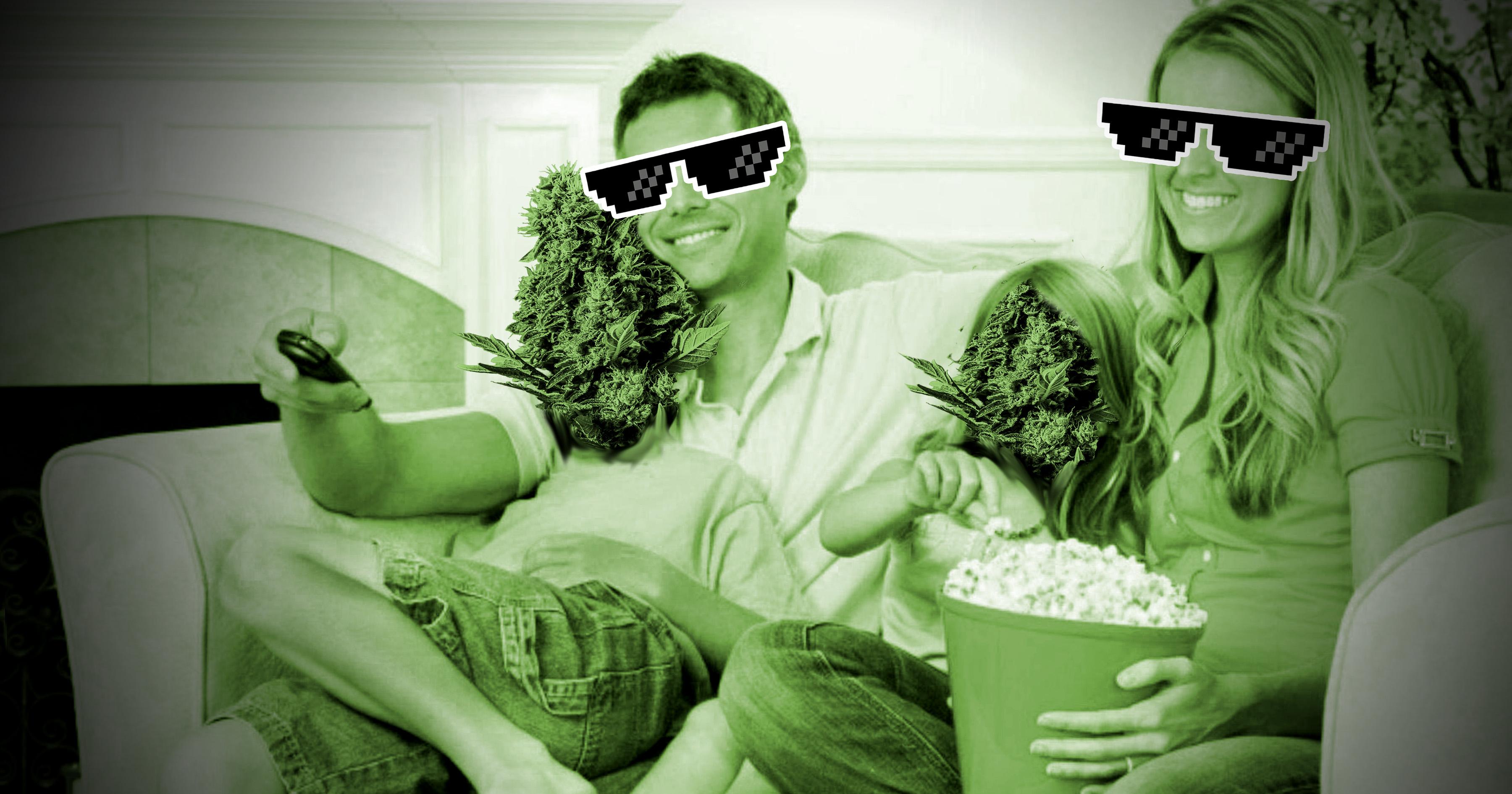 Once películas sobre marihuana para ver volado | | Revista Cañamo Chile