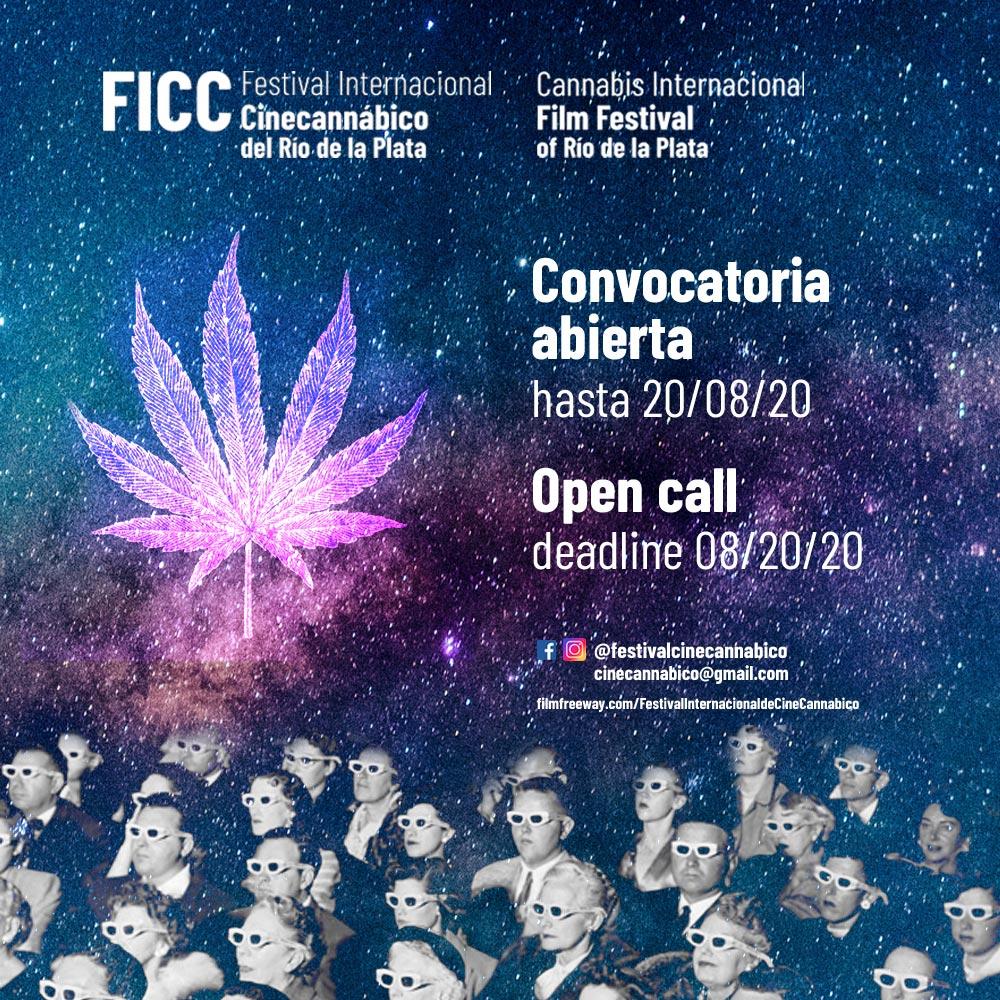 Festival Internacional Cinecannábico