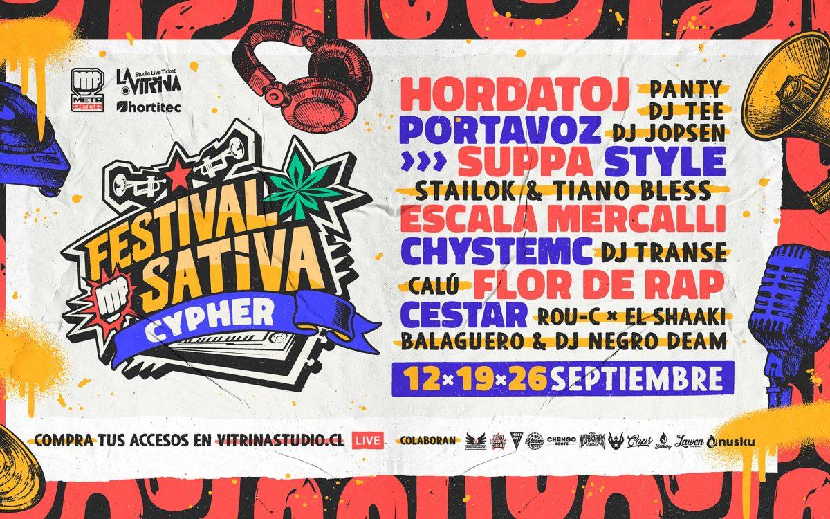 Festival Sativa